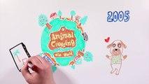 ANIMAL CROSSING | Draw My Life (Nos descargamos Animal Crossing Pocket Camp