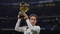 Ballon d'or 2019: Kevin De Bruyne et Eden Hazard dans la liste des 30 nommés