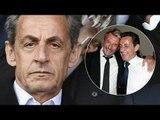 Quand Johnny Hallyday s'est senti trahi par son ami Nicolas Sarkozy