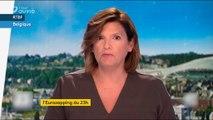 Eurozapping : la Belgique réagit après un sordide fait divers en Angleterre