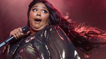 Lizzo responds to 'Truth Hurts' plagiarism accusations