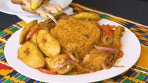 The best jollof rice: Nigerian, Ghanaian or Senegalese?