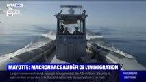 Où en est l'opération Shikandra, plan de lutte contre l'immigration clandestine à Mayotte ?