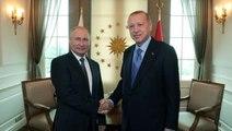 Erdoğan ve Putin arasında kritik Suriye görüşmesi: Erdoğan, Güvenli Bölge'yi genişletmek istiyor