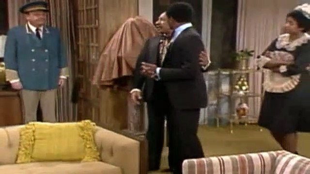 The Jeffersons Season 4 Episode 5 George's Legacy