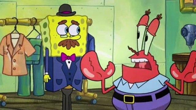Spongebob Squarepants Season 11 Episode 2 The Check-Up