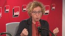 """Muriel Pénicaud : """"C'est pas un but à vie, pour personne, d'être à l'assurance chômage, c'est un filet de sécurité entre deux emplois : quand le marché est dynamique, il faut retourner à l'emploi"""""""