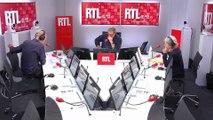 """Luc Besson : """"Cela fait du bien de renouer avec qui on était"""" confie-t-il sur RTL"""