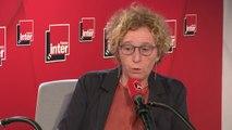 """Muriel Pénicaud sur l'objectif de 7 % de taux de chômage : """"Si les conditions macro-économiques mondiales et européennes n'amènent pas la récession, on peut considérer que c'est un horizon possible"""""""