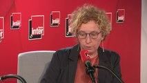 """Muriel Pénicaud : """"Il y a des gens très heureux et très épanouis dans leur travail, mais aussi des gens qui souffrent beaucoup"""""""