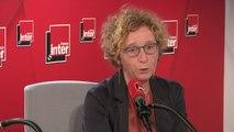 """Muriel Pénicaud : """"J'ai rejoint Emmanuel Macron avec la conviction profonde que le clivage droite-gauche ne vieillit pas bien"""""""