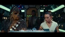 Star Wars  L'Ascension de Skywalker - Bande-annonce officielle (VOST)