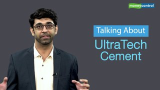 Ideas For Profit | UltraTech Cement