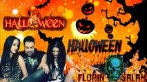 Florin Salam - Sistemul Halloween ❌ █▬█ █ ▀█▀ ❌