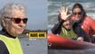 """Quand des mamies se """"soignent"""" grâce au surf"""
