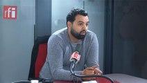 L'humoriste Yassine Belattar: « Les musulmans ont peur et ont besoin de soutien »