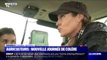 """""""Non à l'agribashing"""" : les revendications des agriculteurs qui manifestent devant les préfectures ce mardi"""