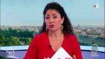 Incendie de Lubrizol : le PDG auditionné par le Sénat