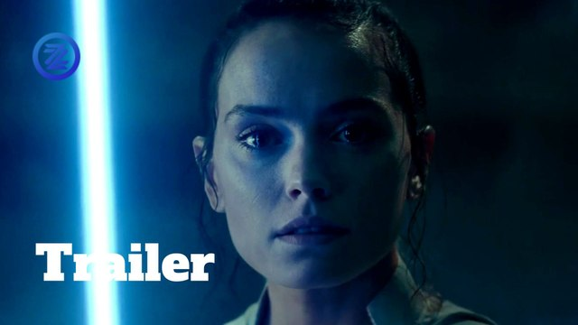 Star Wars: The Rise of Skywalker Final Trailer (2019) Daisy Ridley, Lupita Nyong'o Action Movie HD
