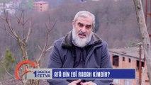 1080) Atâ bin Ebî Rabah Kimdir? / Birfetva - Nureddin YILDIZ