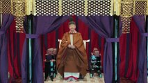 Japan enthrones emperor in ancient ceremony