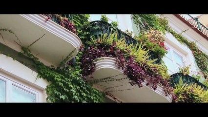 """""""Von Genua bis Amsterdam"""" (2019) MovieClip #3: Cartagena"""