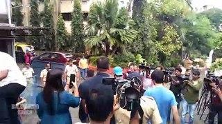Aamir Khan & Kiran Rao Vote For Maharashtra Assembly Elections 2019