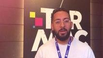 Vinz quitte NRJ pour Tarmac: son nouveau concept qui intègre les réseaux sociaux au cœur de son projet
