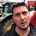 """"""" Marre du bashing agricole"""""""