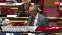 Best-of PJL Engagement et proximité - Les matins du Sénat (22/10/2019)