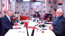SNCF / agriculteurs : le débat 10h12h !