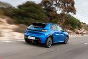 Test de la Peugeot e208 : un sacré numéro (électrique)