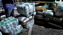 Traffico di droga tra i Balcani e la Puglia, arrestato scafista e sequestrato carico (22.10.19)