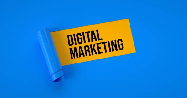 La définition du marketing digital