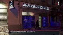 Laboratoires d'analyses : une grève contre les mesures de la sécu