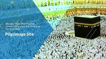 Foundation Instrumentation of Great Mosque of Mecca by Encardio Rite