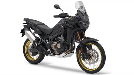 Top Automatic Motorcycles You Can Buy In 2019