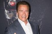 Arnold Schwarzenegger: I don't have self-doubts