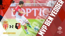 Wissam Ben Yedder Vs Stade Rennais