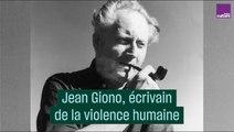 Jean Giono, l'écrivain de la violence humaine -#CulturePrime