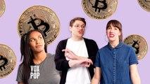 C'est quoi la cryptomonnaie? - Vox Pop