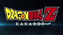 Dragon Ball Z Kakarot - Introduction au jeu