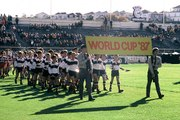 Coupe du monde de rugby : le palmarès depuis ses origines