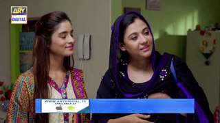 Pakeeza Phuppo Episode 36 | Part 1 | 22nd October 2019
