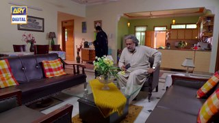 Pakeeza Phuppo Episode 36 | Part 2 | 22nd October 2019