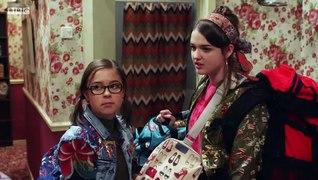 Millie Inbetween Series 3 Episode 1 Dad s New Flat