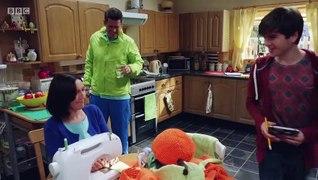 Millie Inbetween Series 3 Episode 3 Hey Baby