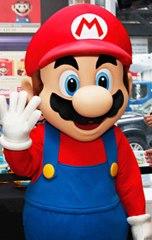Mario Kart im VR existiert bereits!