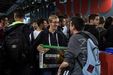 4 große Videospielmessen in Deutschland