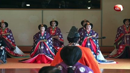 Japan's new Emperor Naruhito enthroned in an elaborate ceremony